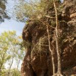 Climbing Effels 15 Nideggen
