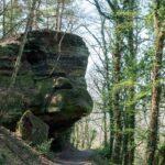 Climbing Niedeggen Hinkelsteine Title Pic New