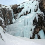 Val Travenanzes Ice Climbing Picture 1