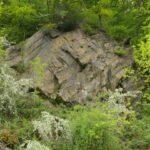 Climbing Topo Lenneplatte Pic